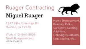 Ruager & Associates