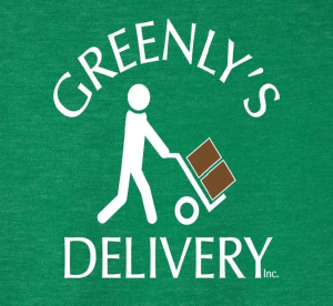 Greenly's Delivery LLC