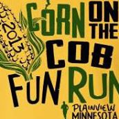 Corn on the Cob Fun Run