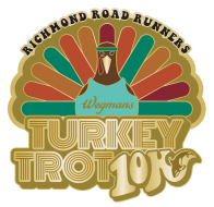 Wegmans Turkey Trot 10K