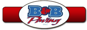B&B Paving