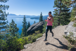 Pension Mountain 5k/10k Trail Run  and Hike