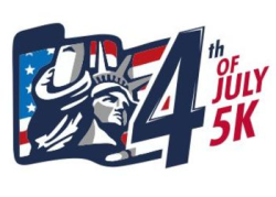 Go Run 4th Of July 5K & Kids Dash