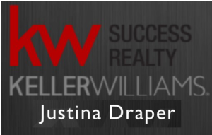 Keller Williams Success Reality, Justina Draper