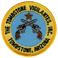Tombstone Vigilante 10-K RUN