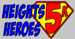 Heights Heroes 5K and Fun Run