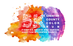 Chester County Color 5k