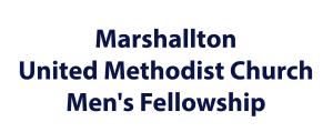 Marshallton United Methodist Church Men's Fellowship