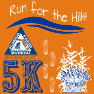 Run for the Hills Haunted 5K