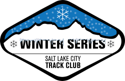 SLC Track Club 43rd Annual Winter Series--VIRTUAL EVENT