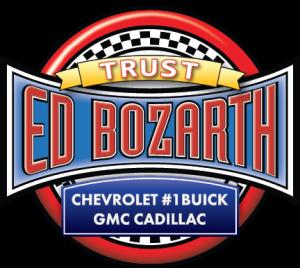 Ed Bozarth Chevrolet #1 Buick GMC Cadillac