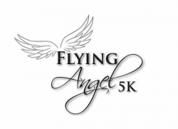 Flying Angel 5K - VIRTUAL