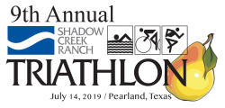 9th Annual Shadow Creek Ranch Triathlon & Duathlon