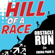 Hill of a Race