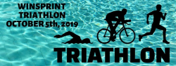 2020 WinSprint Triathlon - SEMI-VIRTUAL EVENT