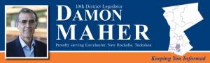 Damon Maher