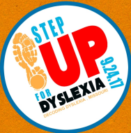 Step Up for Dyslexia