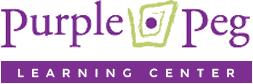 Purple Peg