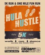Hula Hustle 5K & Menehune Mile