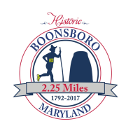 Boonsboro 225th: 2.25 Mile Anniversary Race & Fitness Challenge (SAT 9/23/17)