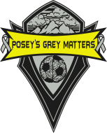 Posey's Grey Matters 5K & 1-Mile Fun Run/Walk