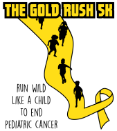 The Gold Rush 5K