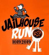 Ithaca Rotary Jailhouse 5k Run/Walk
