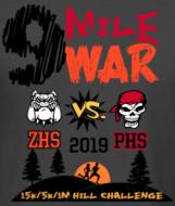 9 Mile War 15K/5K/1M Hill Challenge