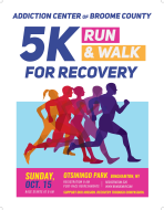 ACBC Run for Recovery 5k Run/Walk