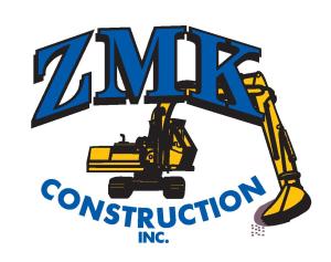 ZMK Construction, Inc.