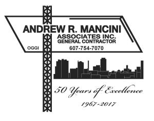 Andrew R. Mancini Associates Inc.