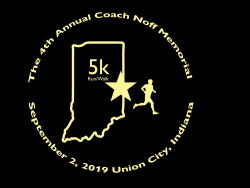 Coach Noff Memorial 5K