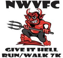 NWVFC Give it Hell Run/Walk 7K