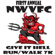 NWVFC Give it Hell Run/Walk 7K