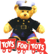 Del Vets Post #1 United States Marine Corp Toys for Tots 5K