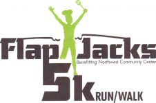 FlapJack 5K Run or Walk Benefiting Northwest Community Center