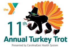 TWIN RIVERS YMCA Turkey Trot 5k & 10k