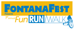 FontanaFest Fun Run/Walk