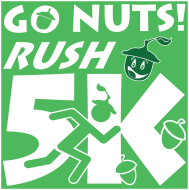 Go Nuts Rush 5K