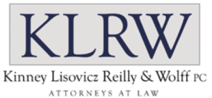 Kinney Lisovicz Reilly & Wolff Attorneys at Law