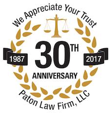Paton Law Firm, LLC