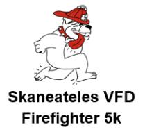 Firefighter 5k