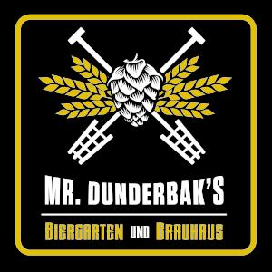 Mr Dunderbak's