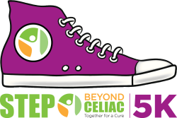 Step Beyond Celiac 5K - Kansas City