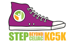 Step Beyond Celiac KC5K