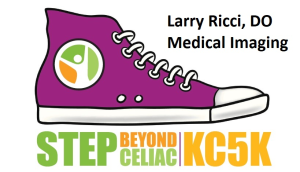 Larry Ricci, DO - Medical Imaging