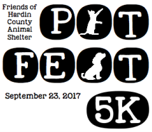 Pet Fest 5K