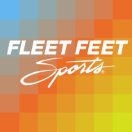 Fleet Feet Sports Yappy Hour