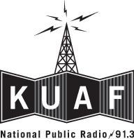 KUAF 91.3 FM