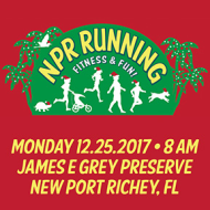 Christmas Morning Jingle 5K Run/Walk